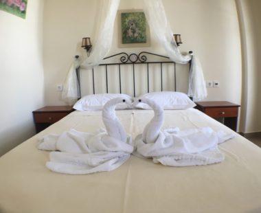 Δωμάτια
